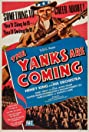 The Yanks Are Coming (1942) Poster