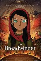 The Breadwinner (2017) Poster