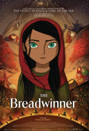 The Breadwinner (2017)