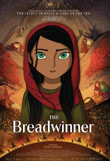 The Breadwinner (2017) BluRay 480p, 720p & 1080p