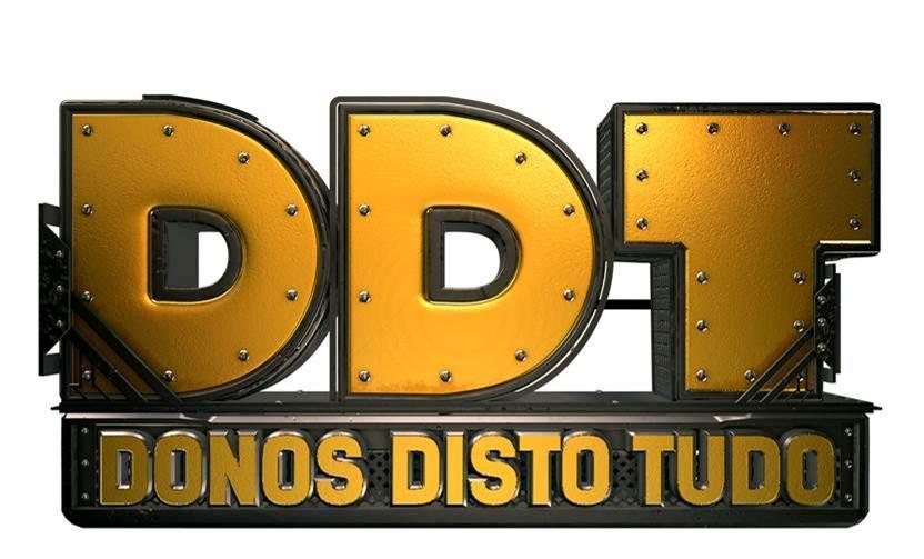 Donos Disto Tudo (2015)