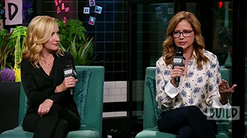 BUILD: Jenna & Angela Became BFFs from Being Benched in Season 1