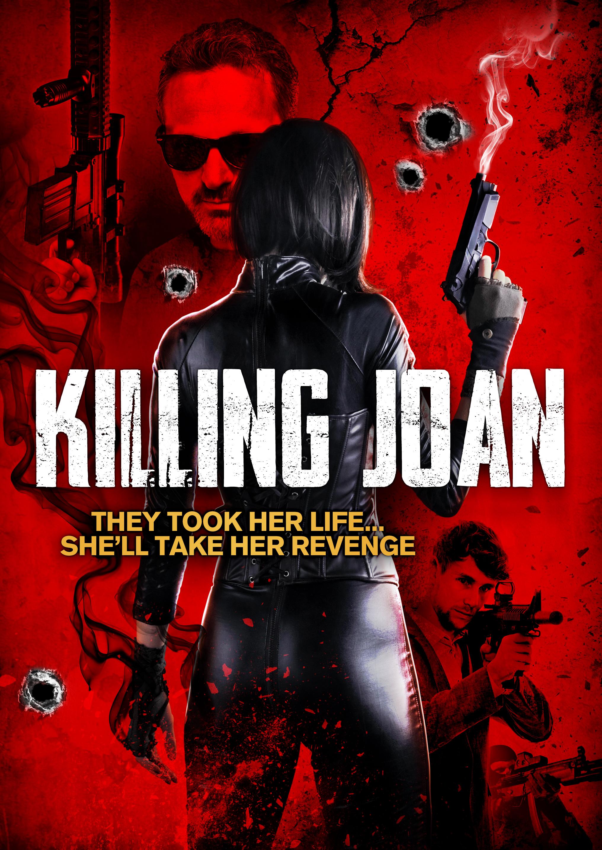 Killing Joan (2018) - IMDb