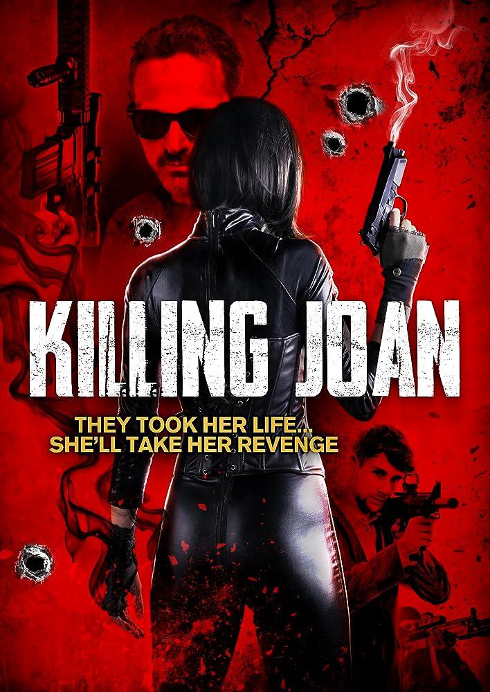 Killing Joan 2018 Hindi Dual Audio 500MB HDRip 720p HEVC x265 ESubs Downlaod