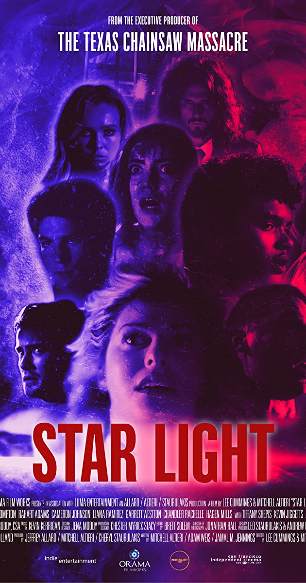 image poster from imdb - Star Light (2020) • Movie