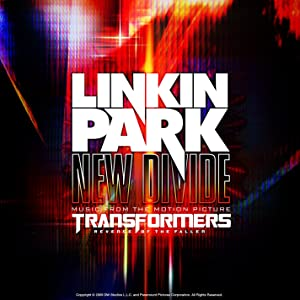 Linkin Park: New Divide online free
