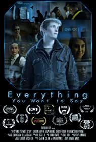 Everything You Want to Say (2019)