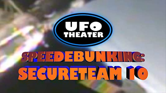 Movie media download Speedebunking: Secureteam 10 [HDRip]