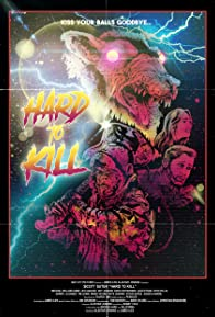 Primary photo for Hard to Kill