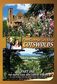 Footloose in the Cotswolds - Part 1 Poster