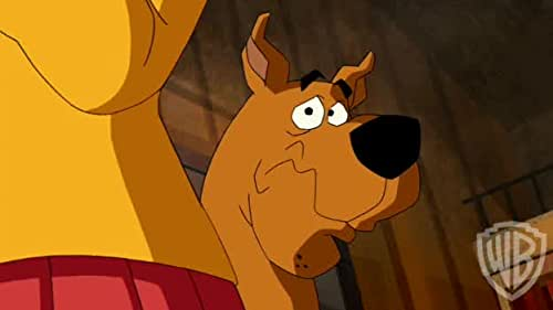 Scooby-Doo! Mystery Incorporated: Mystery