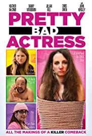 Pretty Bad Actress Poster