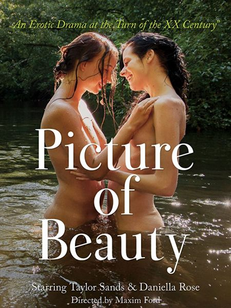 [18+] Picture of Beauty (2017) English HD-Rip - 480P | 720P - x264 - 300MB | 650MB - Download & Watch Online With Subtitle Movie Poster - mlsbd