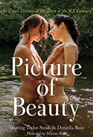 Download 18+ Picture of Beauty (2017) Full Movie in English Audio | 480p