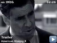 American History X 1998 Imdb