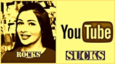 In Support of Anna That Star Wars Girl... Do Your Job YouTube!