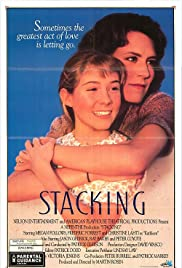 Stacking Poster