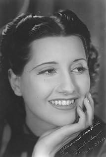 Hilda Sour Picture
