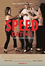 Speed Dating: In 60 Seconds or Less