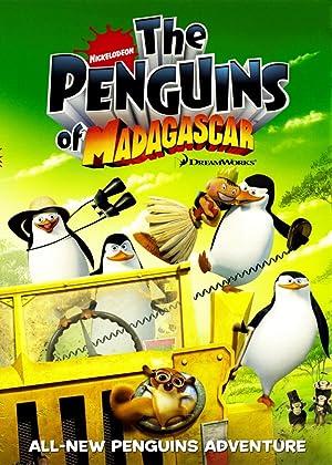 Where to stream The Penguins of Madagascar