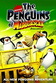 penguins of madagascar torrent