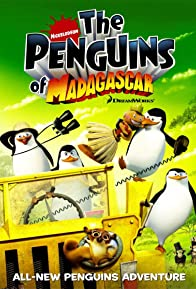 Primary photo for The Penguins of Madagascar
