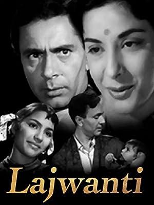 Sachin Bhowmick (screenplay) Lajwanti Movie