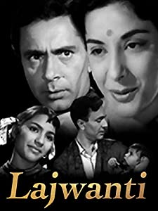 Movie to watch online Lajwanti India [4k]