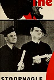 Olive Borden, Budd Hulick, and F. Chase Taylor in The Inventors (1934)