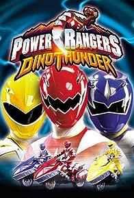 Primary photo for Power Rangers DinoThunder
