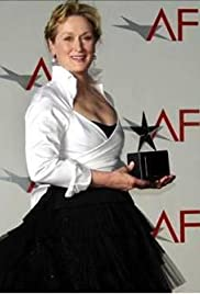AFI Life Achievement Award: A Tribute to Meryl Streep Poster