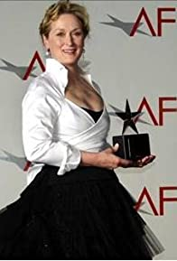 Primary photo for AFI Life Achievement Award: A Tribute to Meryl Streep