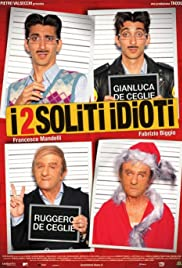 il film i due soliti idioti