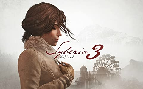 Watch free action movies 2016 Syberia III France [Ultra]