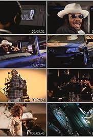 Snoop Dogg: The Vapors Poster