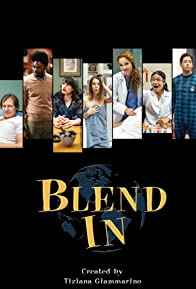 Primary photo for Blend In