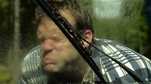 Hermit: Monster Killer - Trailer 2015 Eng subs