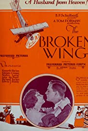 The Broken Wing Poster