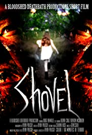 Shovel Poster
