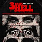 Sid Haig, Sheri Moon Zombie, and Bill Moseley in 3 from Hell (2019)
