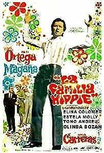 Watch free movie search La familia hippie [1920x1080]
