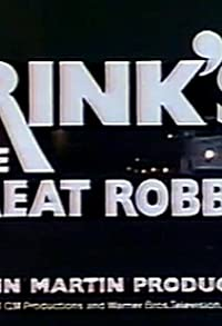 Primary photo for Brinks: The Great Robbery