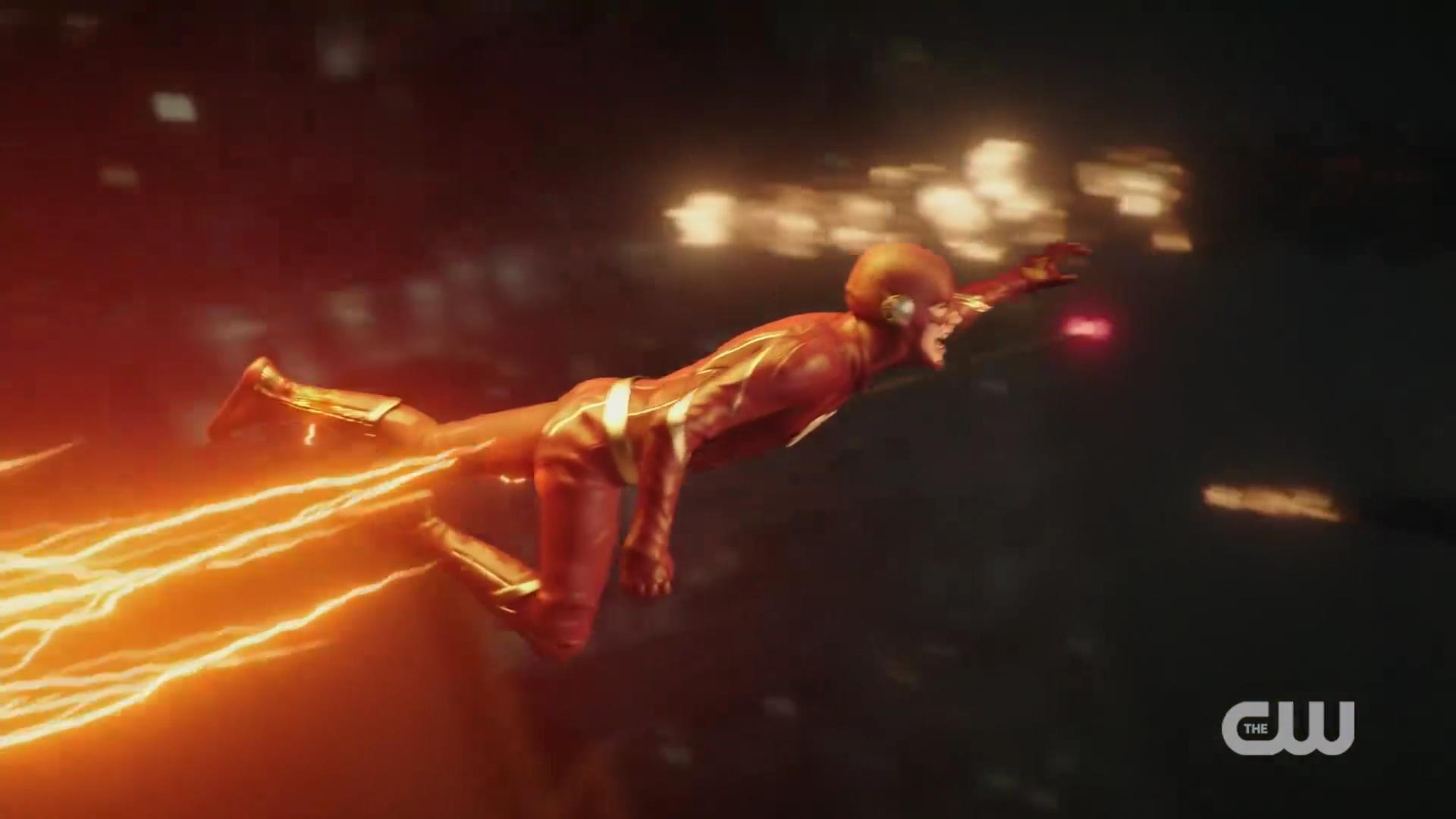 KEYWORDThe Flash