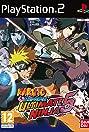 Naruto Shippûden: Ultimate Ninja 5 (2007) Poster