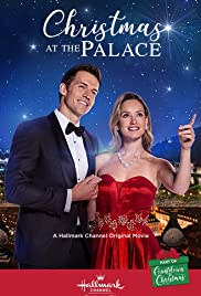 Christmas at the Palace Poster