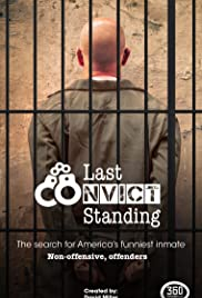 Last Convict Standing Poster