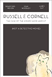 Russell & Cornell: The Case of the Award Show Haircut Poster