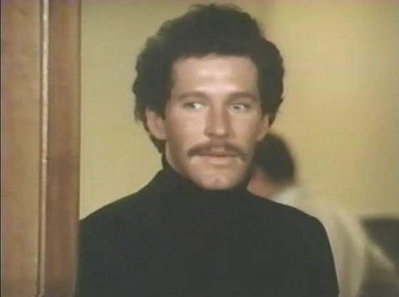 Peter Hooten in Dr. Strange (1978)