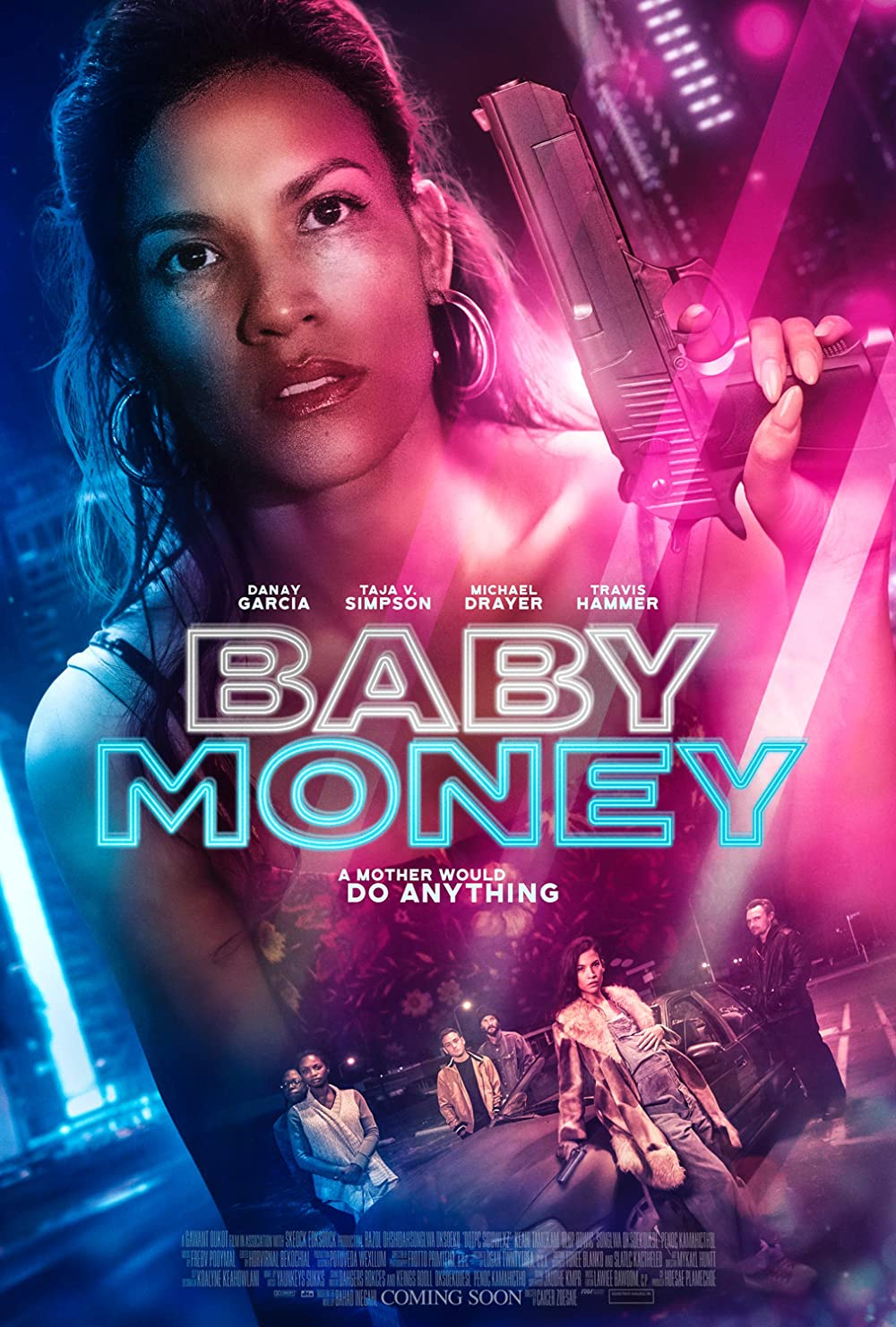 Download Baby Money (2021) Bengali Dubbed (Voice Over) WEBRip 720p [Full Movie] 1XBET FREE on 1XCinema.com & KatMovieHD.sk