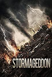 Stormageddon(2015) Poster - Movie Forum, Cast, Reviews